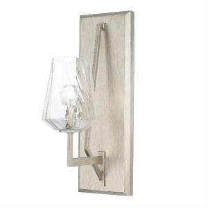 Arden - 1 Light Wall Sconce - in Transitional style - 6 high by 18 wide