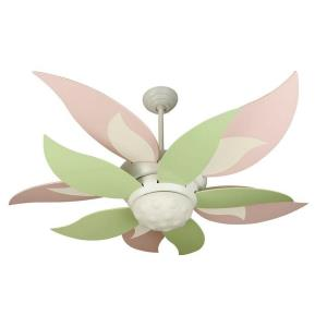 Bloom - Ceiling Fan - 52 inches wide by 15.24 inches high