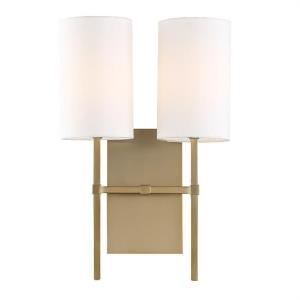 Veronica - Two Light Wall Sconce
