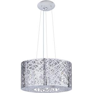 Inca-7 Light Pendant in Contemporary style-15.75 Inches wide by 10 inches high