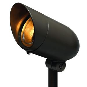 Line Voltage Spot - 1 Light 120V Line Voltage Small Spot Light - 3.75 Inches Wide by 6.63 Inches High