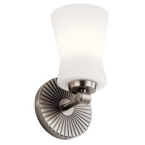 Brianne - 1 Light Wall Sconce