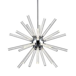 Astro - 32 Inch 70W 1 LED Chandelier