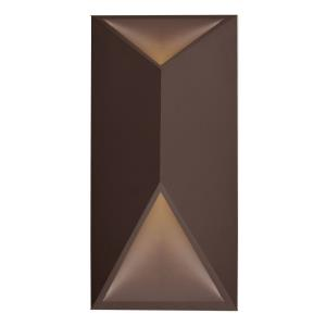Indio - 12 Inch 6W 1 LED Wall Sconce