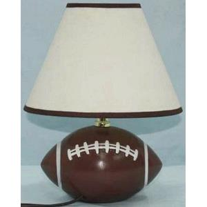 One Light Foot Ball Table Lamp