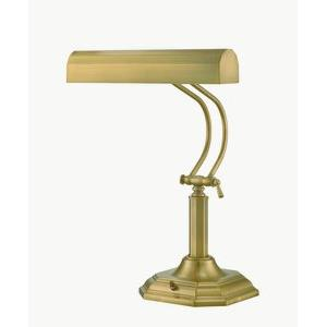 Piano Mate-Two Light Piano Desk Lamp-12 Inches Wide by 20 Inches High