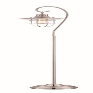 Lanterna II-One Light Floor Lamp-9 Inches Wide by 58.5 Inches High