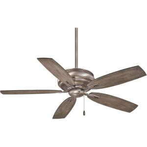 Timeless - Ceiling Fan in Transitional Style - 16.5 inches tall by 54 inches wide