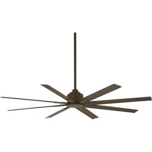 Xtreme H2O - Outdoor Ceiling Fan in Transitional Style - 13.5 inches tall by 65 inches wide