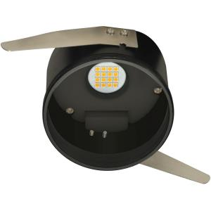 Freedom-10.5W 5000K LED Downlight Retrofit Fixture-3.19 Inches Wide