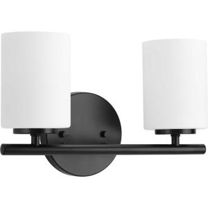 Replay - 2 Light in Modern style - 13 Inches wide by 7.88 Inches high
