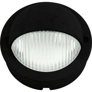 LED Deck Light - Landscape Light - 1 Light - Low Voltage in Modern style - 4.13 Inches wide by 2.25 Inches high