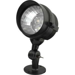 LED Spot Light - Landscape Light - 1 Light - Low Voltage in Modern style - 4.5 Inches wide by 14.88 Inches high