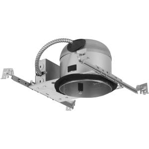 6 Inch Shallow New Construction LED Housing