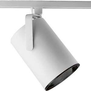 Track Head - Track Light - 1 Light in Modern style - 5.63 Inches wide by 10.63 Inches high