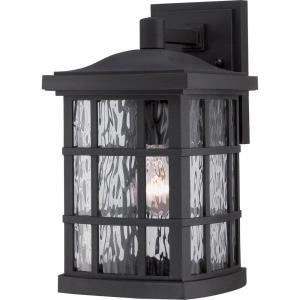 Stonington - 1 Light Outdoor Wall Mount - 13 Inches high