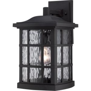 Stonington - 1 Light Outdoor Wall Mount - 15.5 Inches high