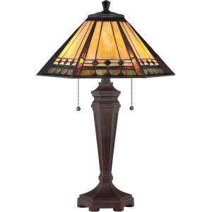 Arden - 2 Light Table Lamp - 23.5 Inches high