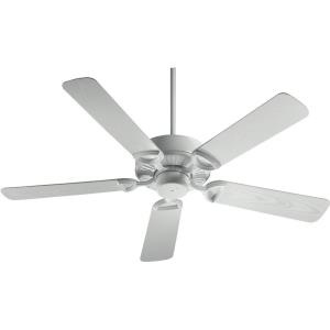 Estate - Patio Ceiling Fan in Transitional style - 52 inches wide by 13.78 inches high