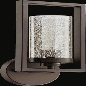Julian - 1 Light Wall Mount in Transitional style - 6 inches wide by 14.75 inches high