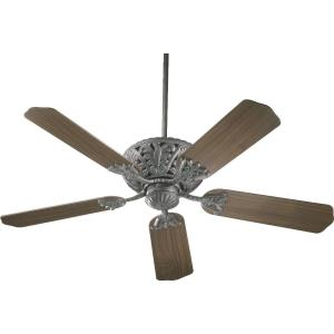 Windsor - Ceiling Fan in Transitional style - 52 inches wide by 15.83 inches high