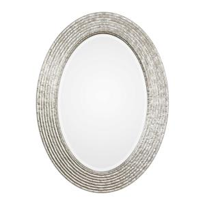 Conder - 34 inch Oval Mirror - 25 inches wide by 1.25 inches deep