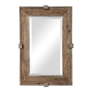 Siringo - 37.25 inch Mirror - 25.25 inches wide by 2.6 inches deep