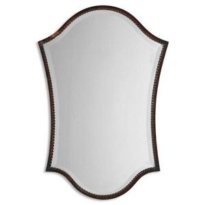 Abra Vanity Vanity Mirror - 20.13 inches wide by 1 inches deep