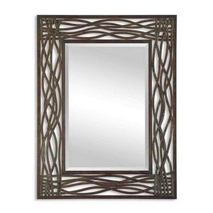 Dorigrass - 42 inch Mirror - 32 inches wide by 0.5 inches deep