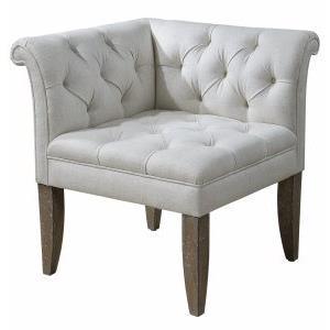Tahtesa - 30.75 inch Corner Chair - 28.5 inches wide by 28.5 inches deep