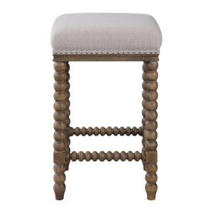 Pryce - 25.5 inch Counter Stool - 15 inches wide by 15 inches deep