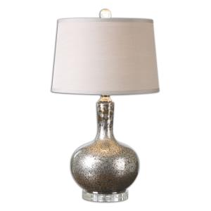 Aemilius - 1 Light Table Lamp - 15.5 inches wide by 13.5 inches deep