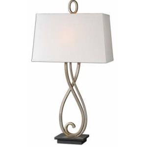 Ferndale - 1 Light Table Lamp - 18 inches wide by 9 inches deep