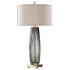 Vilminore - 1 Light Table Lamp - 17 inches wide by 17 inches deep