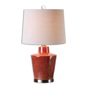 Cornell - 1 Light Table Lamp - 16 inches wide by 16 inches deep