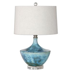 Chasida - 1 Light Table Lamp - 15 inches wide by 15 inches deep