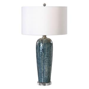 Maira - 1 Light Table Lamp - 17.5 inches wide by 17.5 inches deep