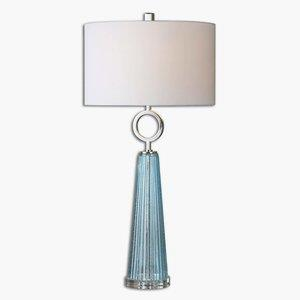 Navier - 1 Light Table Lamp - 16.5 inches wide by 16.5 inches deep