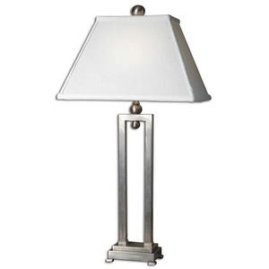 Conrad - 1 Light Table Lamp - 15 inches wide by 10 inches deep