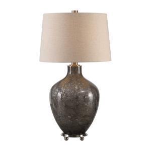 Adria - 1 Light Table Lamp - 17 inches wide by 17 inches deep