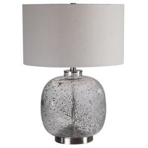 Storm - 1 Light Table Lamp - 17 inches wide by 17 inches deep