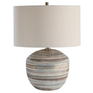 Prospect - 1 Light Accent Lamp - 17 inches wide by 17 inches deep